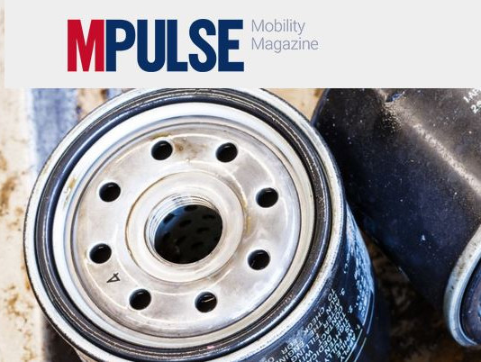 Mahle's new MPulse Mobility Magazine