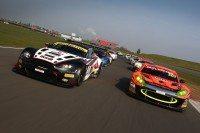 Snetterton next for British GT Championship