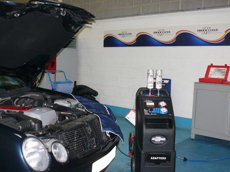TerraClean joins chorus against proposed MOT changes