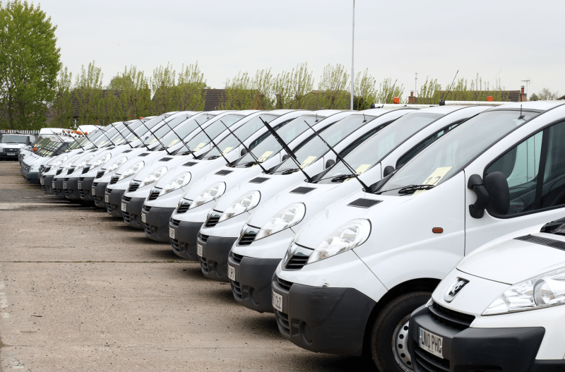 CD Auction Group expands with opening of new LCV remarketing centre