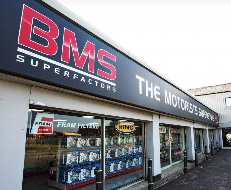 BMS Superfactors has four branches in Bury, Oldham, Rochdale and Dukinfield, collectively employing over 120 staff