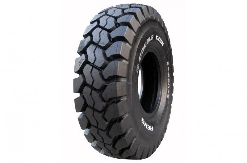 Kirkby Tyres expands OTR, earthmover coverage with popular brands