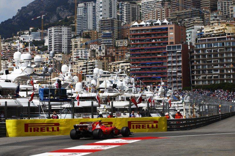 Ferrari prevails in Monaco