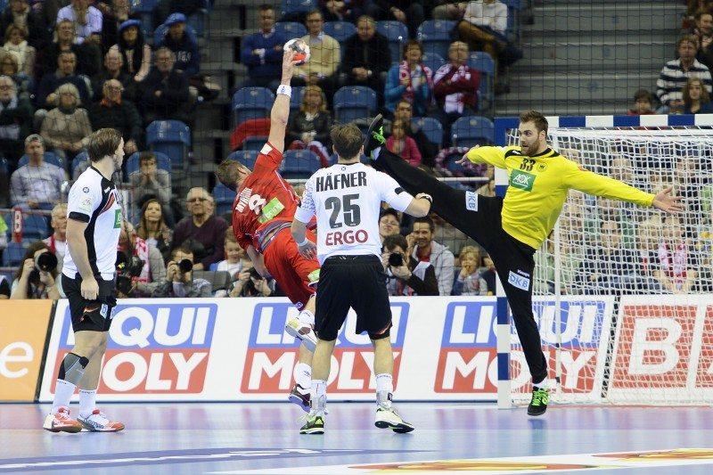Liqui Moly lends its name to handball finals
