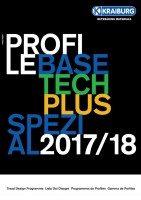 Tread list 2017/2018: Kraiburg Austria optimises product programme