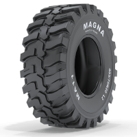 Magna Tyre Group introduces MA11 for compact wheel loaders