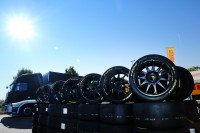 Pirelli to supply 3,000 P Zero tyres to 100+ cars in Blancpain Endurance at Silverstone