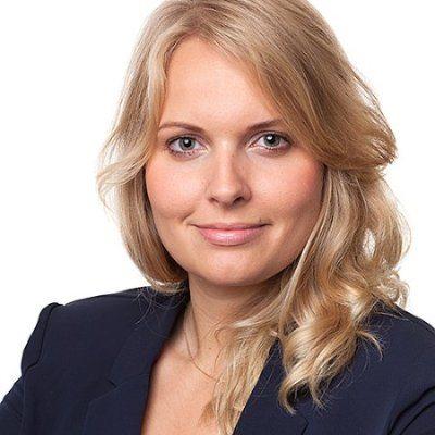 Tamara Oostveen (Photo: Linkedin)