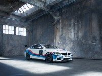 Hankook supplies new BMW M4 GT4 at Nürburgring 24h