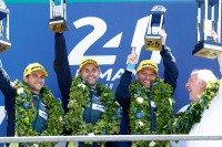 Le Mans 24 Hours: Dunlop reviews 'race of the century'