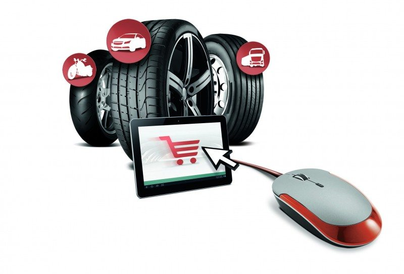 Delticom's yourtyres.co.uk site now features responsive design