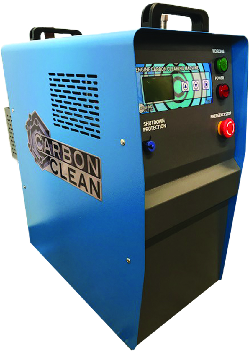 Ford Gm Transmission Joint Venture Jumpstarted Unlikely Project -  carbon clean extend range with new small unit