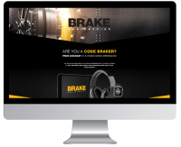 Become a 'Code Braker' at Automechanika Birmingham