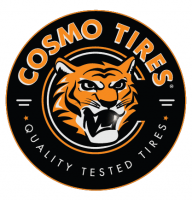 TGI reveals new Cosmo Tires branding