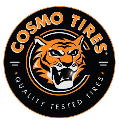 TGI reveals new Cosmo Tires branding