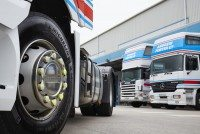 Much-improved mileage prompts switch to Michelin for waste container company