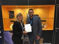 'Code Brakers' rewarded at Automechanika Birmingham