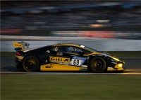Dörr Motorsport and Giti Tire achieve unexpected 2nd in class at Nürburgring 24h