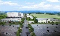 Tyre production begins in Hankook's USA plant
