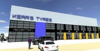 Kerr's Tyres & Auto to invest £2 million creating 15 new jobs