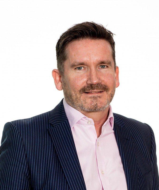 Head of The MHA Motor sector, Steve Freeman