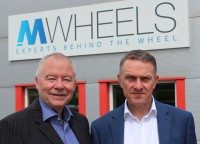 MWheels brand signifies evolution to more corporate business approach