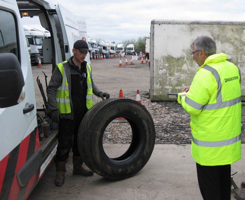 NTDA: over 4000 commercial tyre technicians hold REACT licences