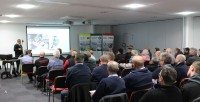 Midwest hosts Schaeffler technical evening
