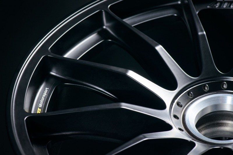 ATS Wheels confirmed as official wheel supplier for 2017 DTM season