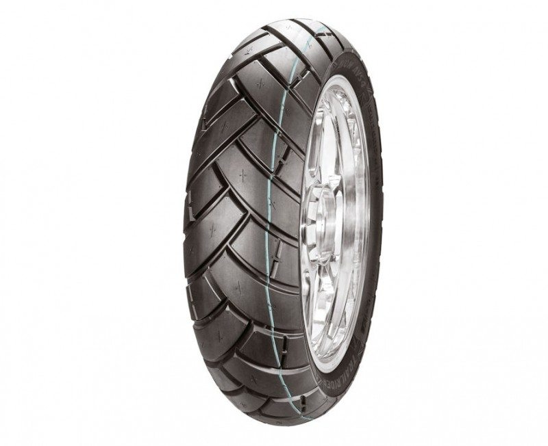 Avon TrailRider fitment for Honda Africa Twin launched