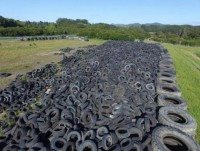 New Zealand proposes waste tyre standard, invests in cement fuel project
