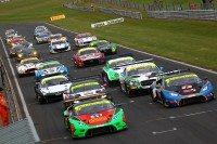 Pirelli equips British GT field for season's longest race at Silverstone