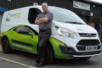 Scottish AlloyGator distributor  appointed