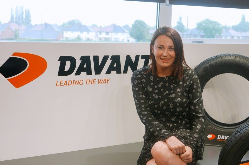 Davanti PR and media manager, Holly Wood brings experience in the Hospitality, Construction and Sports Management market sectors to her new role at Davanti