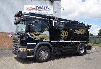 Vacu-Lug managing IWJS fleet
