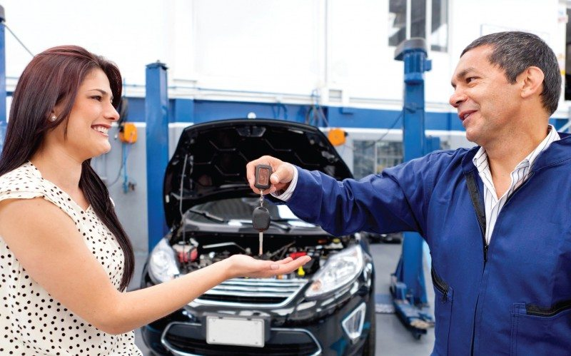 Servicesure Autocentres are offering two financial solutions
