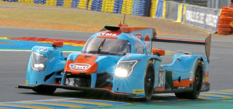 Tockwith Motorsports returns to FIA World Endurance action at the Nürburgring
