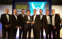 Yokohama wins second TyreSafe tyre manufacturer award