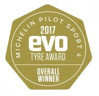 From great to woeful – evo tests 9 performance tyres