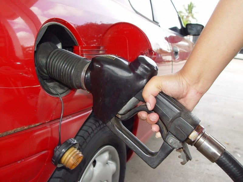 Petrol and diesel car sales to be banned in the UK from 2040