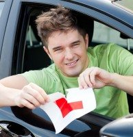 Fewer under 25s learning to drive