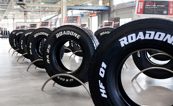 Hixih Group investing in car, truck tyre capacity
