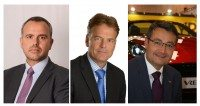 Apollo Vredestein names three new cluster directors for Europe