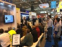 Mahle seminars prove popular at Automechanika Birmingham
