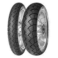 World first: The Anlas Winter Grip Plus big bike winter tyre