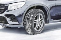 Cooper launches Discoverer Winter SUV tyre