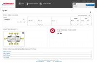 Autodata launches 'Tyres' module