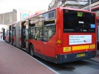 Will bendy buses make a comeback in London?