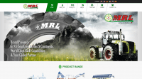 MRL launches new website