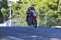 Avon back on Isle of Man for Festival of Motorcycling